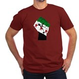 Syrian Strength T
