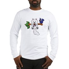 Unique Sammie Long Sleeve T-Shirt
