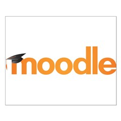 Moodle Logo Posters