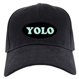 YOLO Baseball Hat