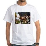 Edward Hicks Peaceable Kingdom Shirt