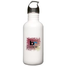 BRAT CREW 2012 Water Bottle