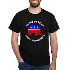 Idaho Republican Pride T-Shirt