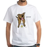 Woof Dog Shirt