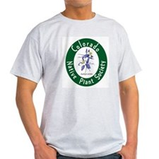 Colorado Native Plant Society T-Shirt