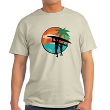 Retro Summer Time Fun T-Shirt