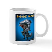 Chace Lobleys Shark man. Mug