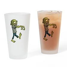 Reason #99 Drinking Glass