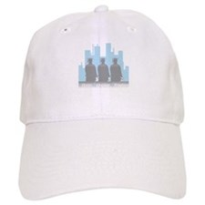 Urban Scholar Athletes Baseball Cap