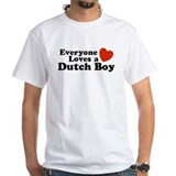 Everyone Loves a Dutch Boy Shirt