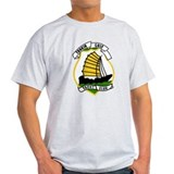 Tonkin Gulf Yacht Club T-Shirt (Dark) T-Shirt