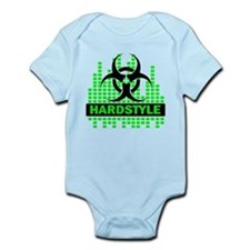 Hardstyle Infant Bodysuit