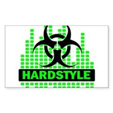 Hardstyle Decal