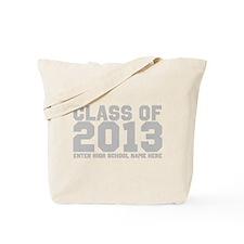 2013 Graduation Tote Bag