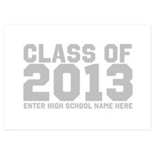 2013 Graduation Invitations