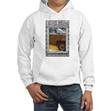 Cold Front Jumper Hoody