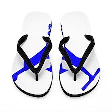 2014 Graduation Flip Flops