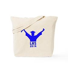 2014 Graduation Tote Bag