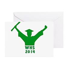 2014 Graduation Greeting Cards (Pk of 20)