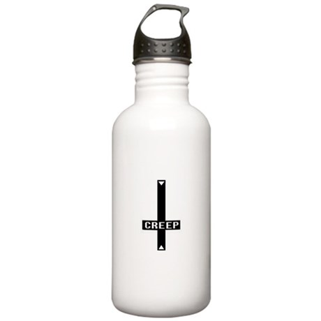 CREEP Stainless Water Bottle 1.0L