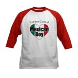 Everyone Loves Mexican Boy Tee