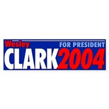 Now at cafepress.com/wesleyclark