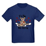 im the big sister T-Shirt