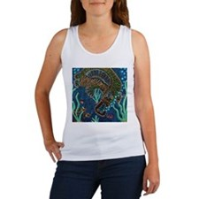 Platypus Adventure Women's Tank Top