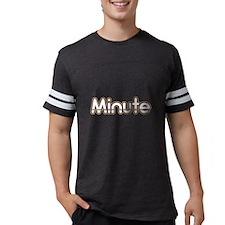 Workbench Women's Plus Size V-Neck Dark T-Shirt