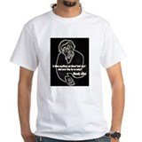 Woody Allen Quote T-Shirt