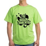 I've Been Imprinted T-Shirt