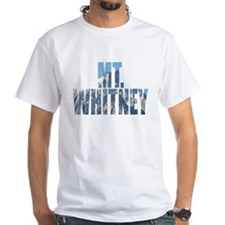mt whitney T-Shirt T-Shirt