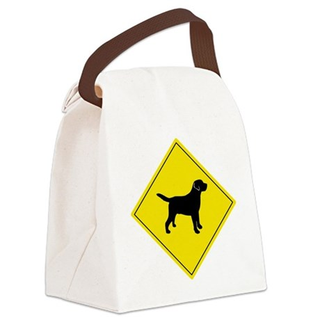 Boarding Lab Canvas Lunch Bag