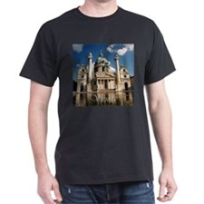 Vienna St Charles Church T-Shirt