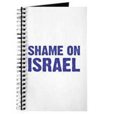 Shame on Israel Journal