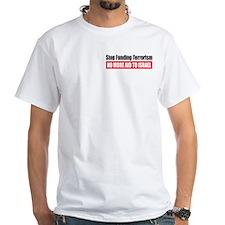 Stop Funding Shirt