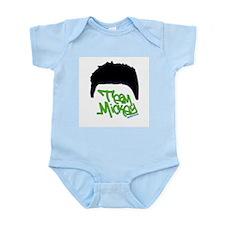 Team Mickey Infant Bodysuit