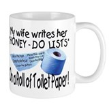 Honey Do List Mug