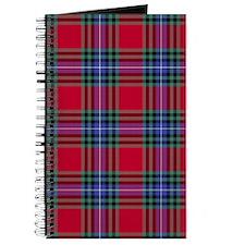Tartan - MacLeay Journal