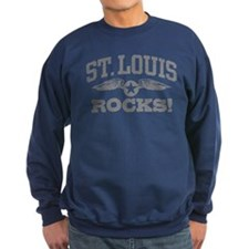 St. Louis Rocks Sweatshirt