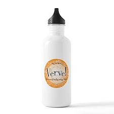 Verve Energy Drink Water Bottle