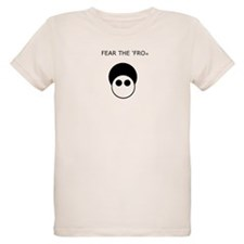 Fear the 'Fro T-Shirt