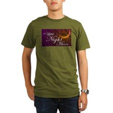 A Little Night Music T-Shirt