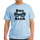 Bus Geek T-Shirt