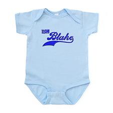 Team Blake Infant Bodysuit