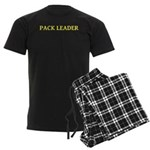 Pack Leader Men's Dark Pajamas