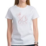 Pink Year of the Dragon 2012  T
