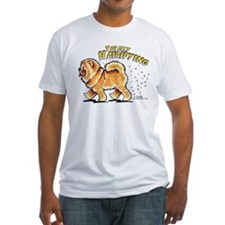Chow Chow Hairifying Shirt