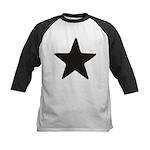 Simplicity Star Kids Baseball Jersey