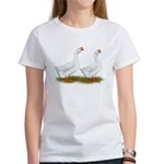 White African Geese Women's T-Shirt
